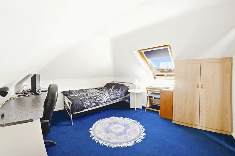 Bedroom 3 FF