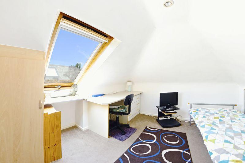 Bedroom 4 FF