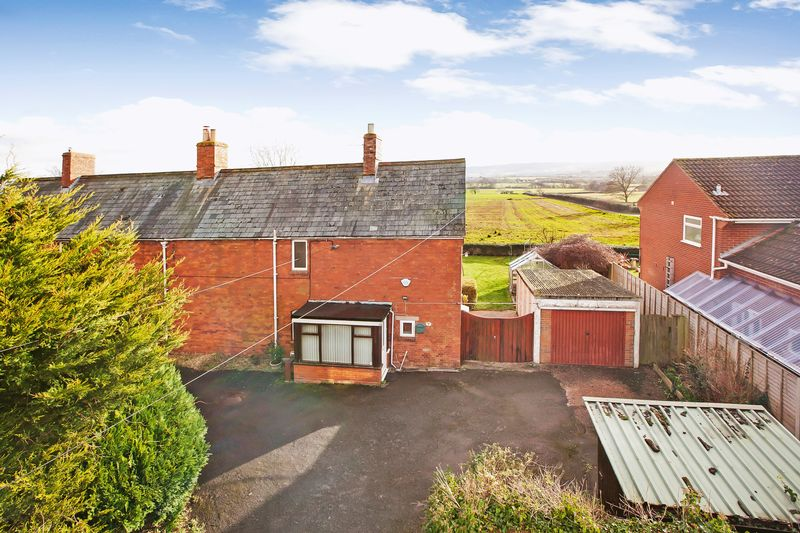 Crossland Cottages Nynehead