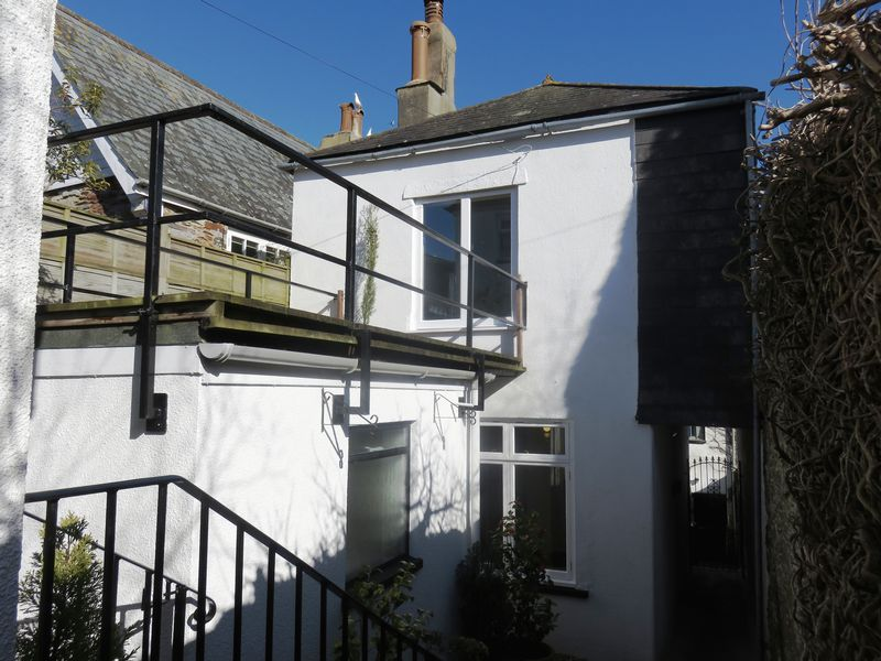 66 Fore Street