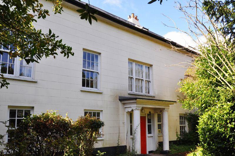 Cowick Lane Alphington