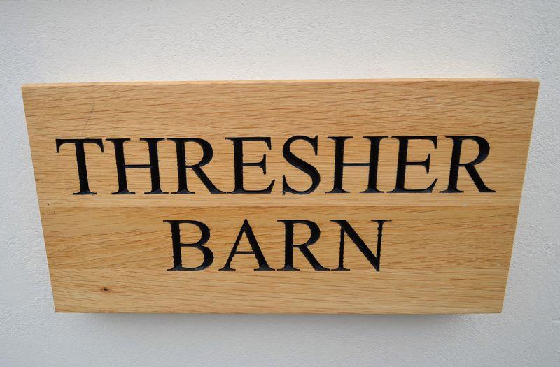 Thresher Barn