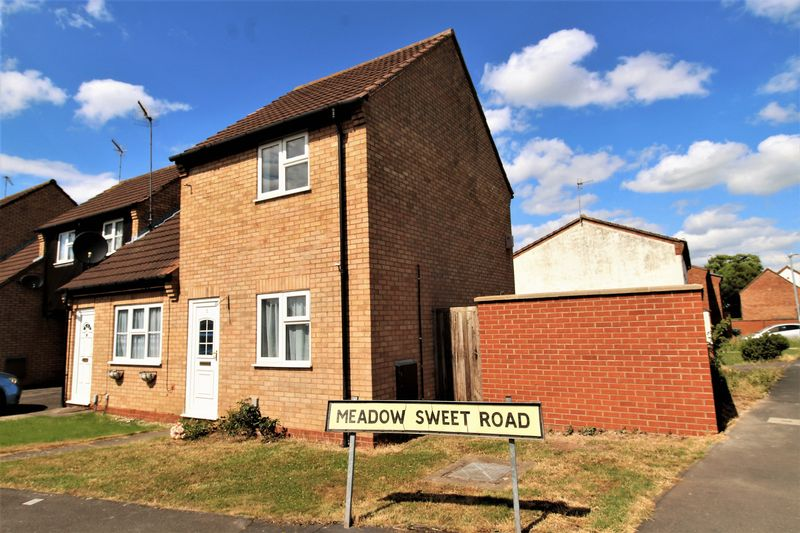 Meadow Sweet Road