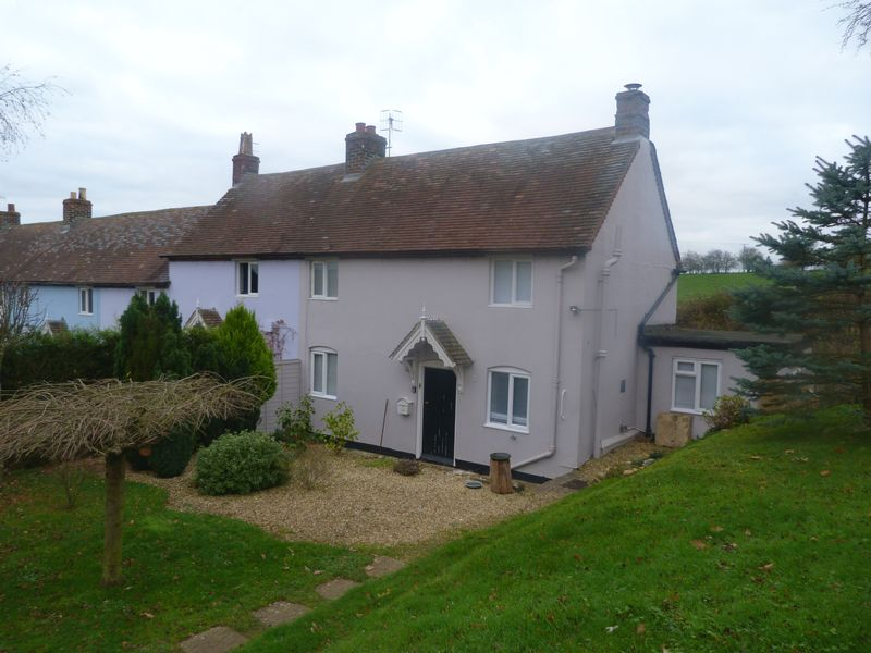 Silvester Cottages Preston on Stour