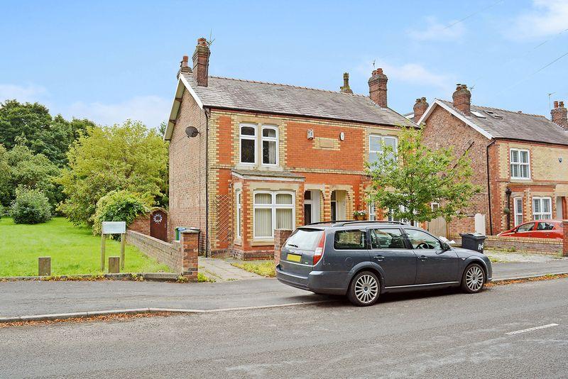Fairfield Road Stockton Heath