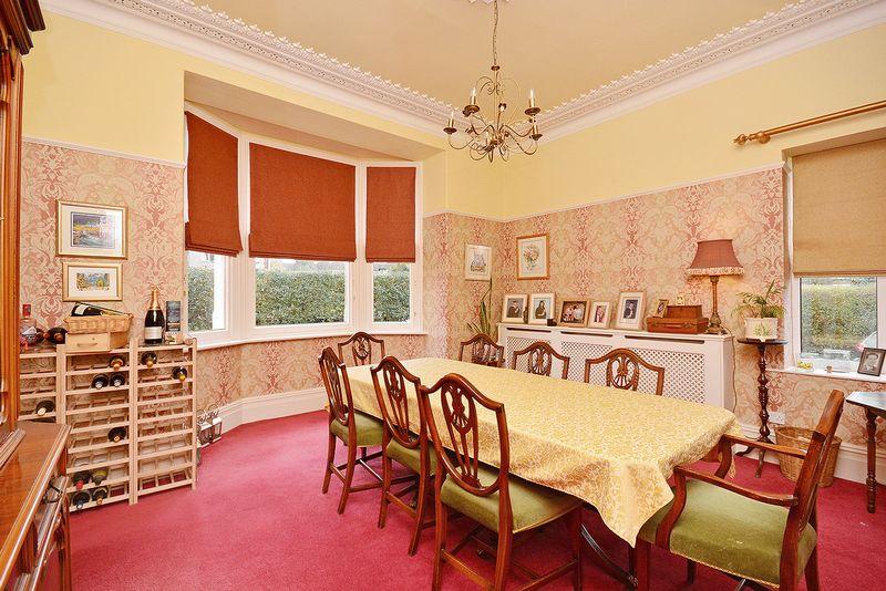 Grappenhall Road Stockton Heath Warrington Adams Estate