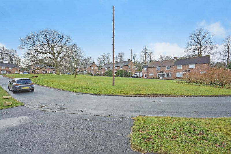 Park Crescent Appleton