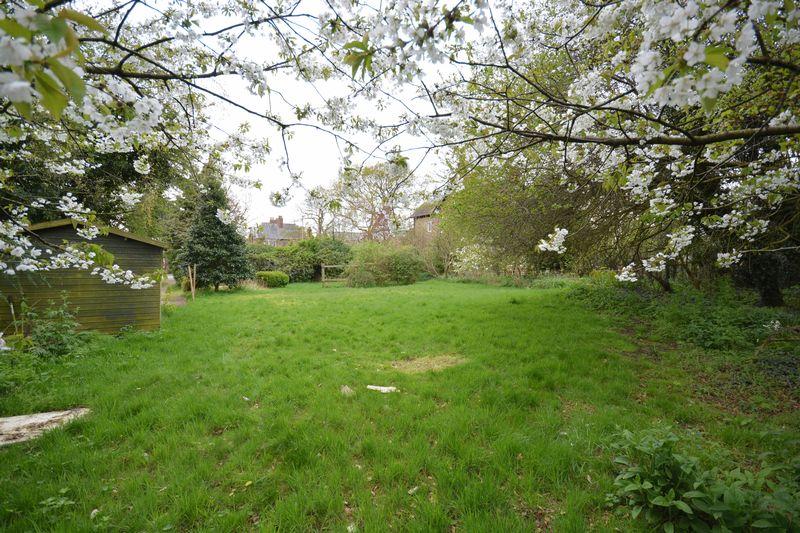 Mill Lane Lymm
