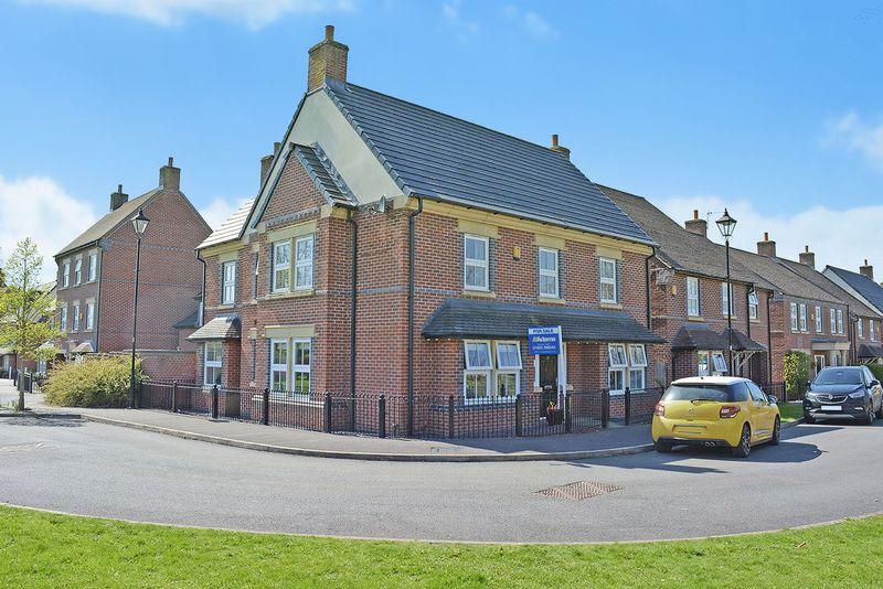 Stalbridge Drive Sandymoor