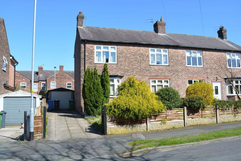 Algernon Street Stockton Heath