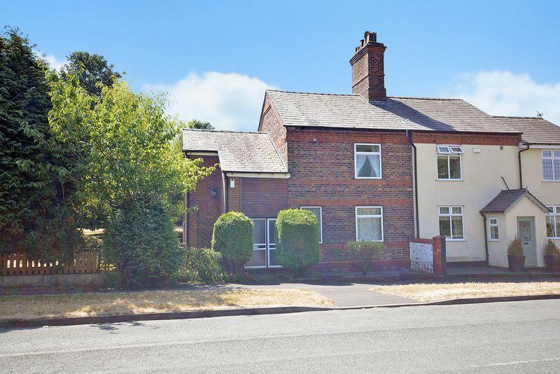 Runcorn Road Moore