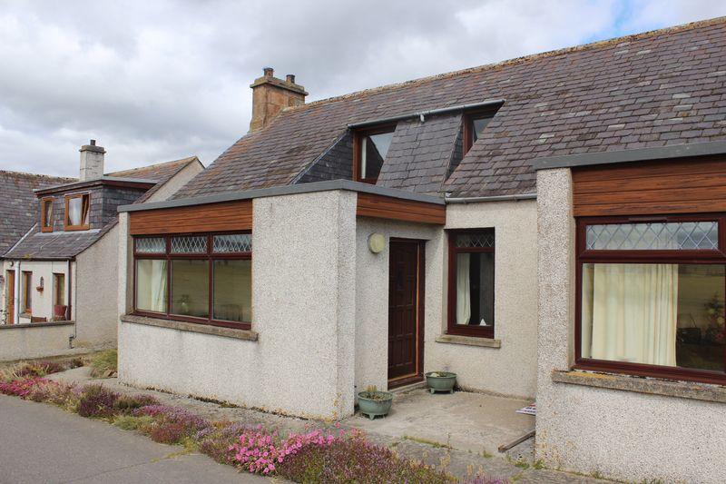 Lower Kincraig Cottage