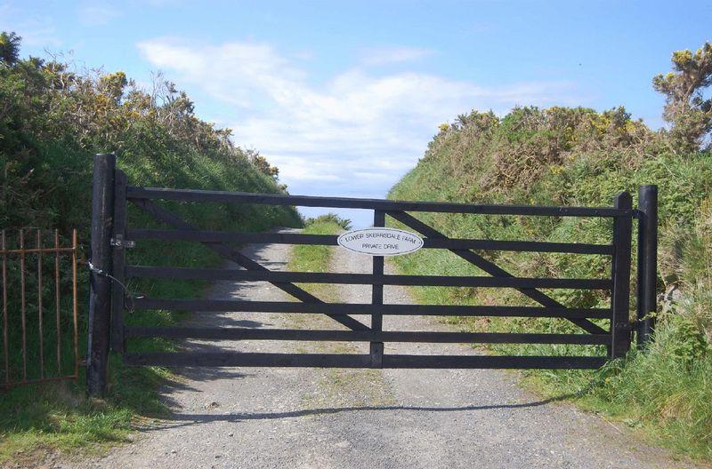 Stockfield Road