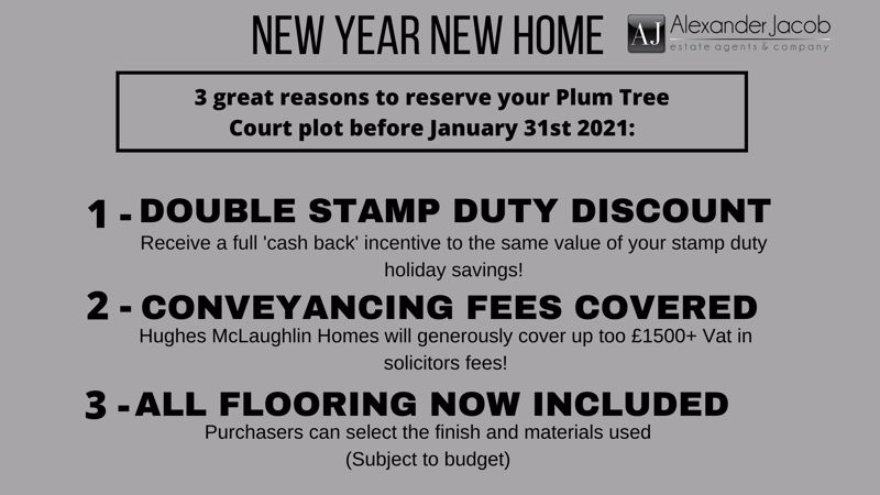 Plum Tree Court North Leverton