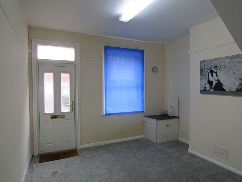 Office Downstairs Front Room