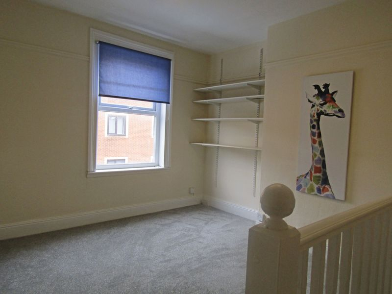 Office Upstairs Front Room