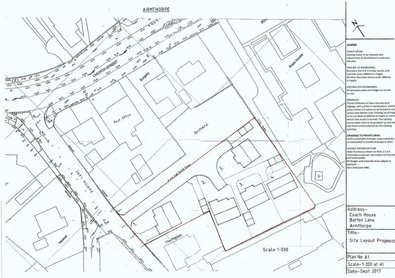 Barton Lane Armthorpe