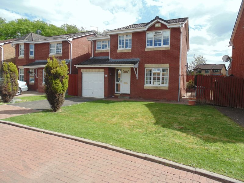 Dunbar Lane New Stevenston