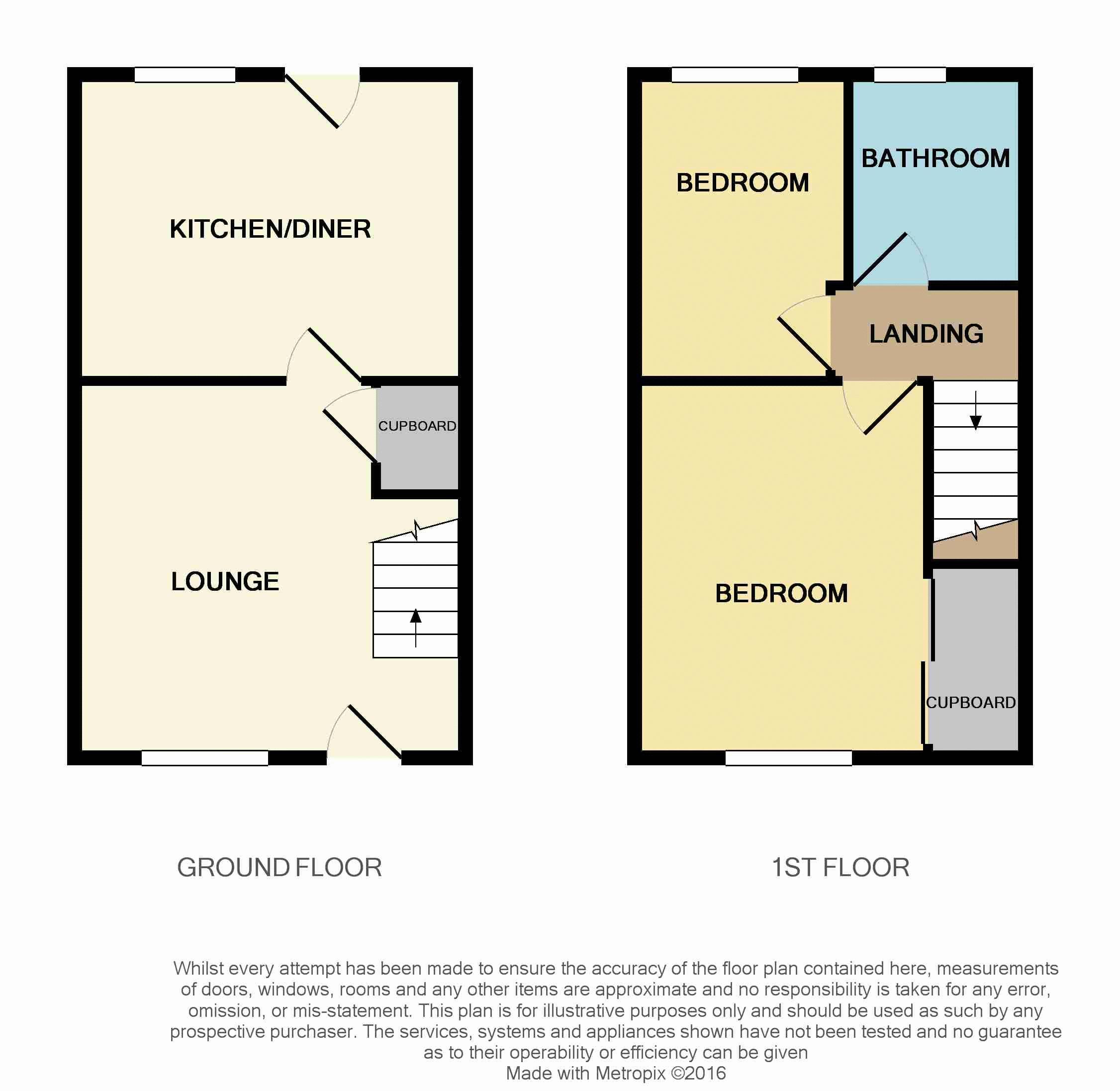 Robartes court st dennis st austell burrows estate agents for 125 court street floor plans