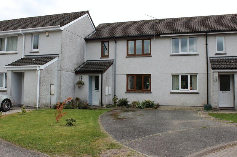 Aberdeen Close St Blazey