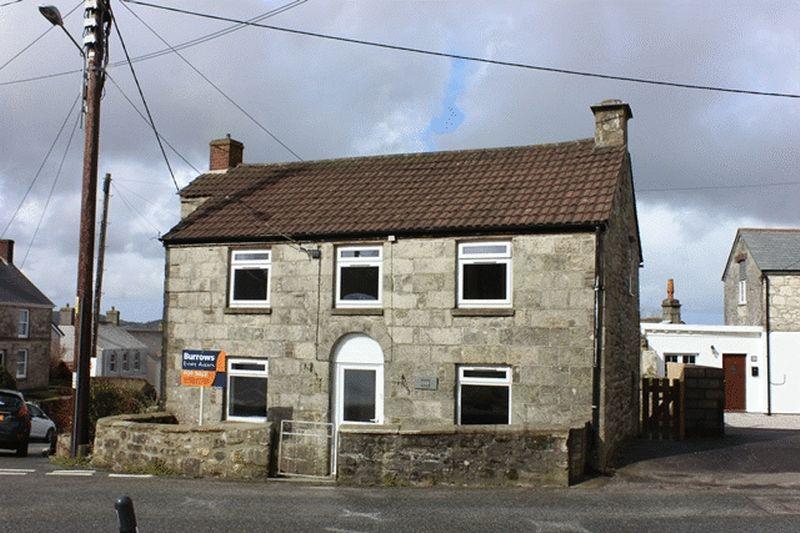 Fore Street St Dennis