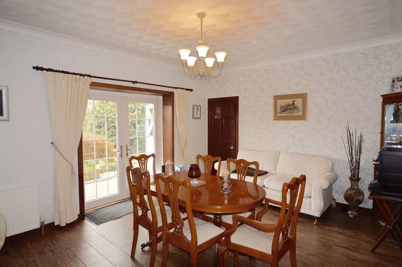 Garrockhill Cottage