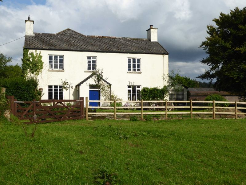 6 Bedrooms Property for sale in Bridestowe, Devon