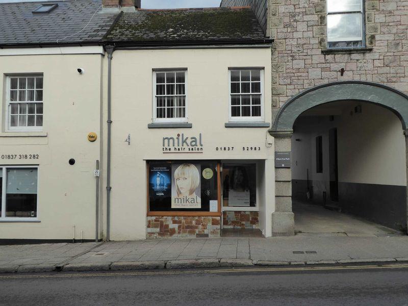 Property for sale in Okehampton, Devon