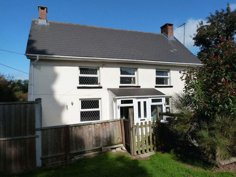 3 Bedrooms Property for sale in Meeth, Devon