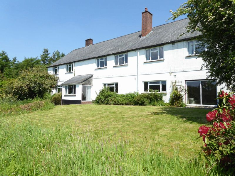 8 Bedrooms Property for sale in Iddesleigh, Devon