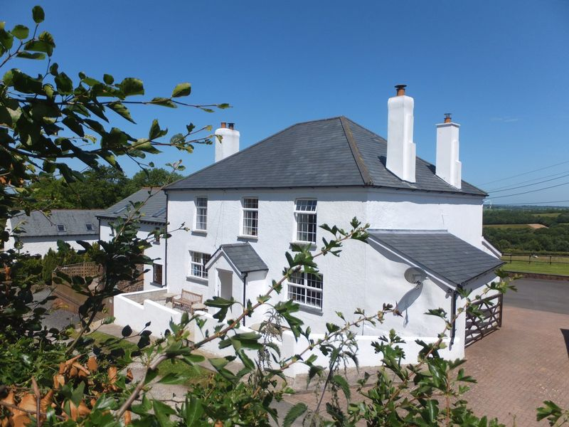13 Bedrooms Property for sale in East Chilla, Devon