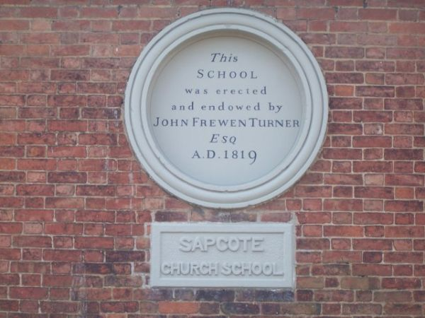 Old School Yard