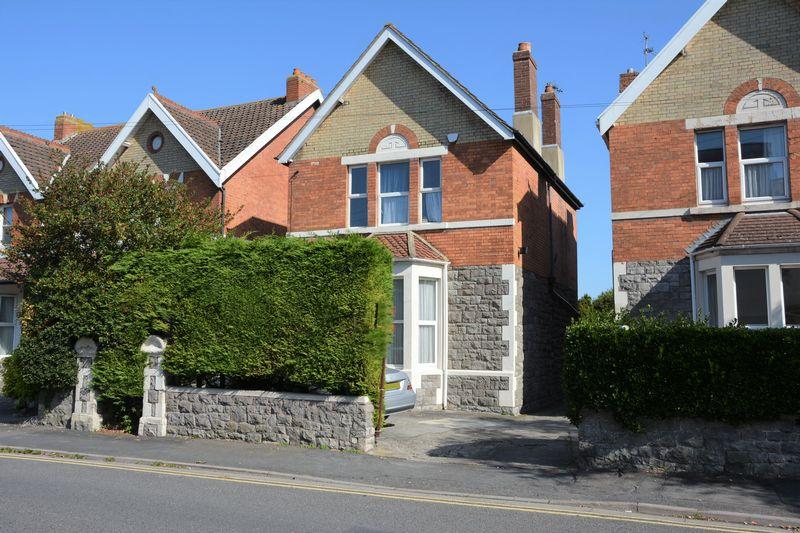 Ashcombe Road