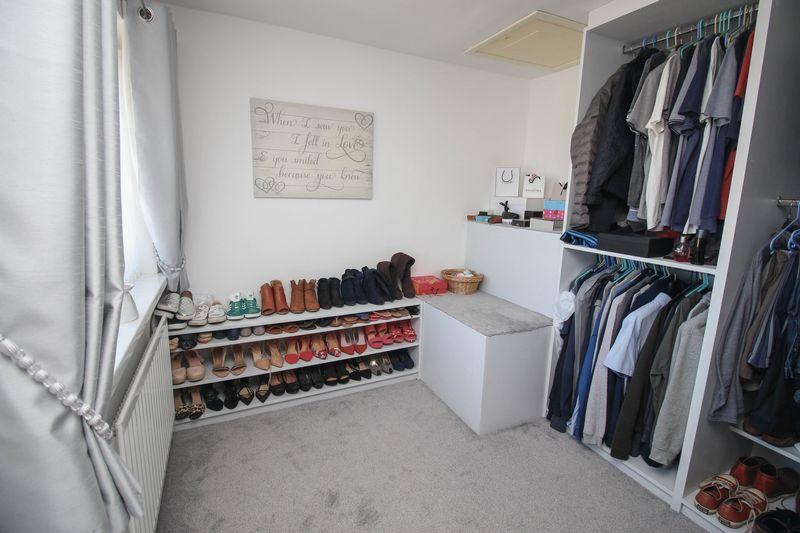 Dressing Room/Bedroom 4