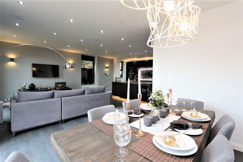 Grosvenor Lodge, Eden Avenue Grange Hill