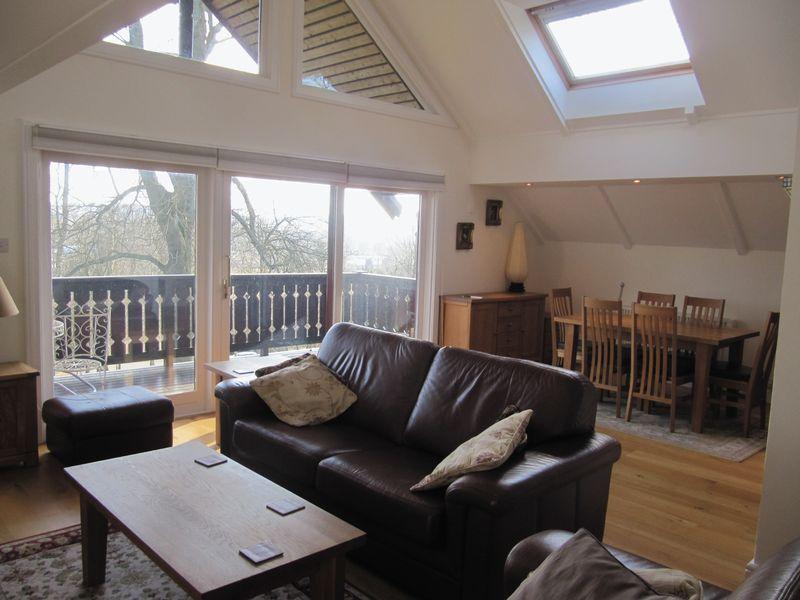 Home Wood Harleyford Estate