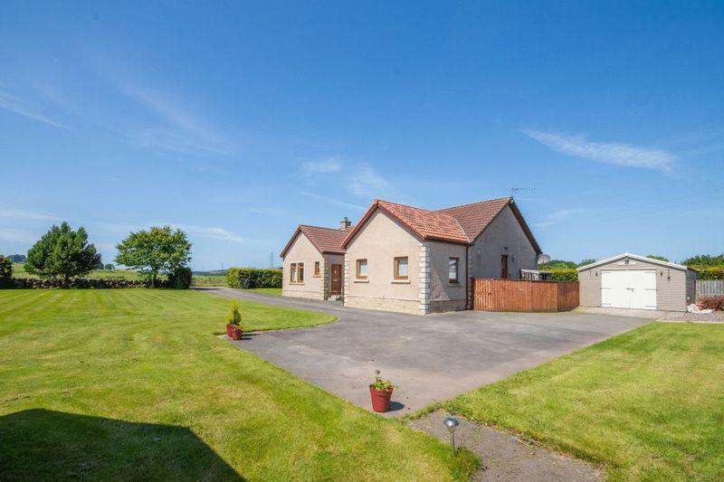 Boreland Farm Cottage