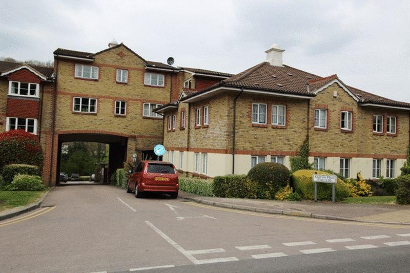 Croydon Road Caterham Valley