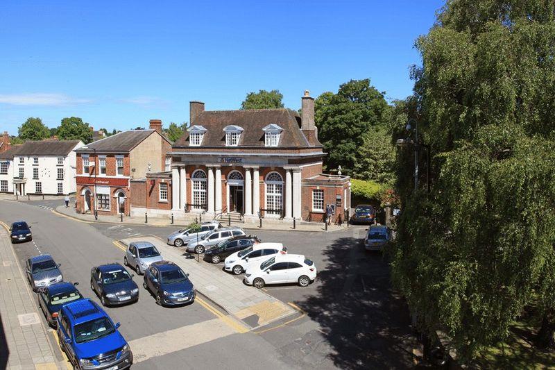 Churchill House Queen Street