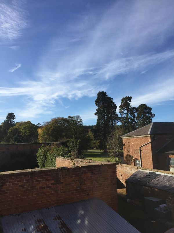 Hawkstone Park Marchamley