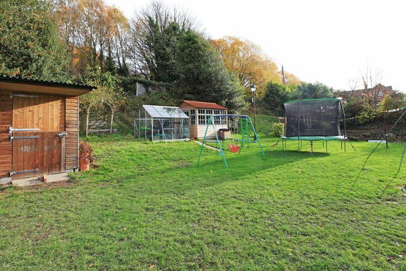 Boatwell Meadow Doseley