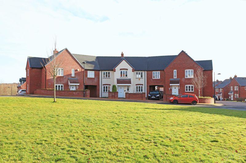 Little Green Avenue Lightmoor Village
