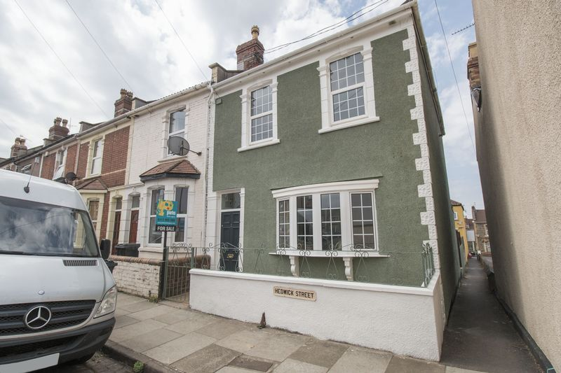 Hedwick Street St George