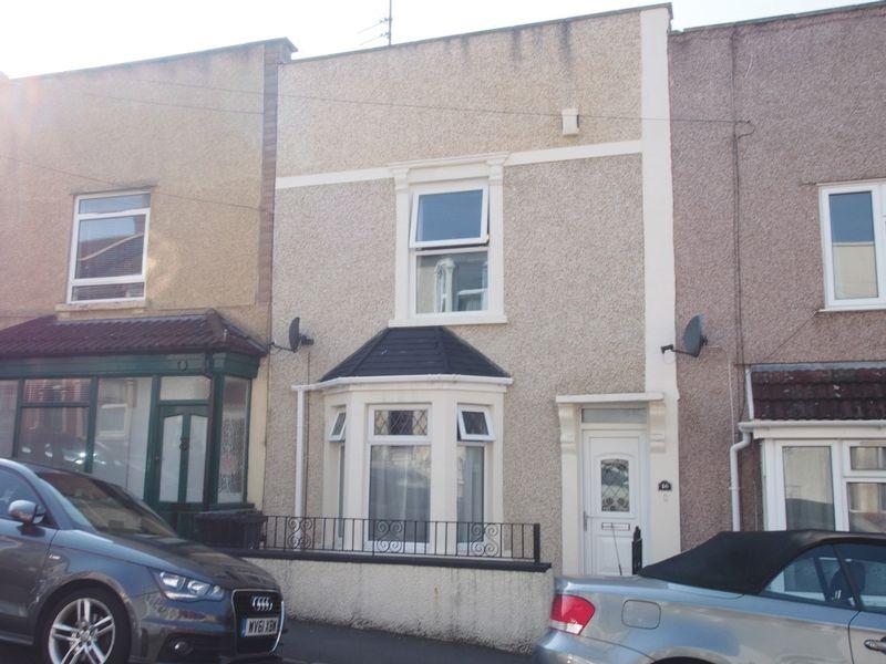 Sherbourne Street St George