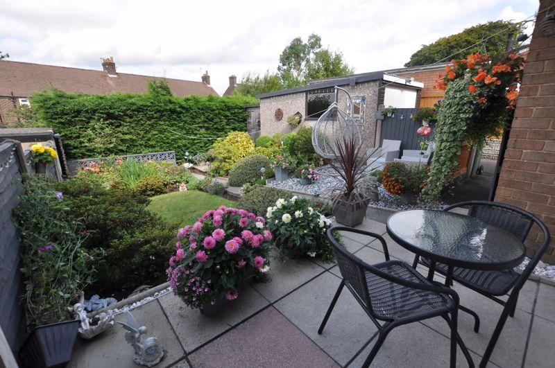 Broad Oak Close Adlington