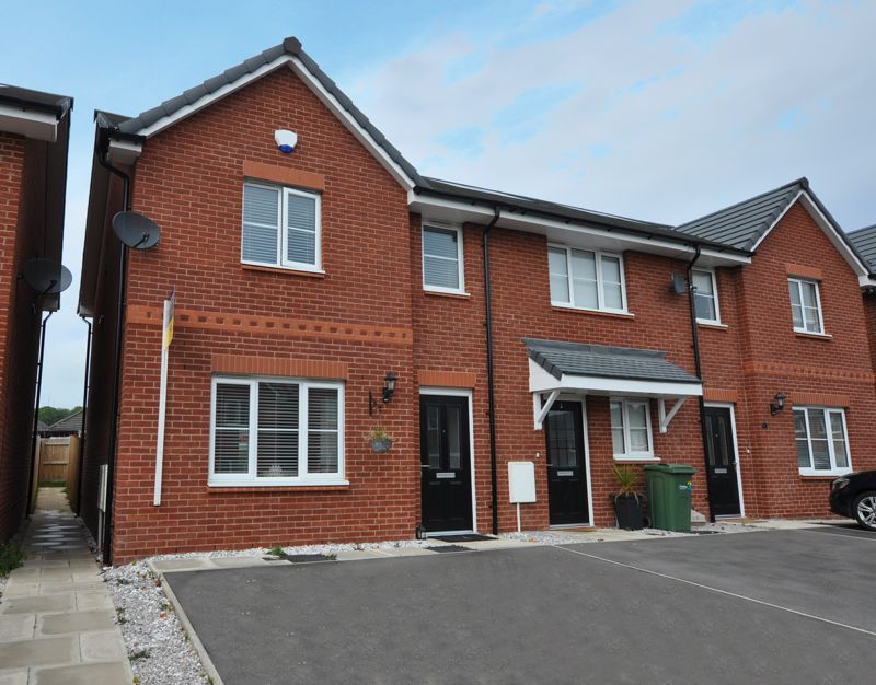 Aldcliffe Court Adlington