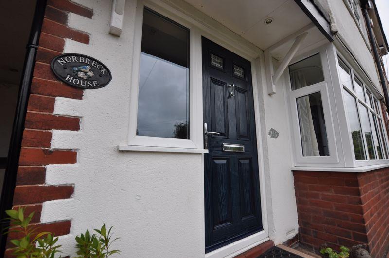 Chorley Road Heath Charnock