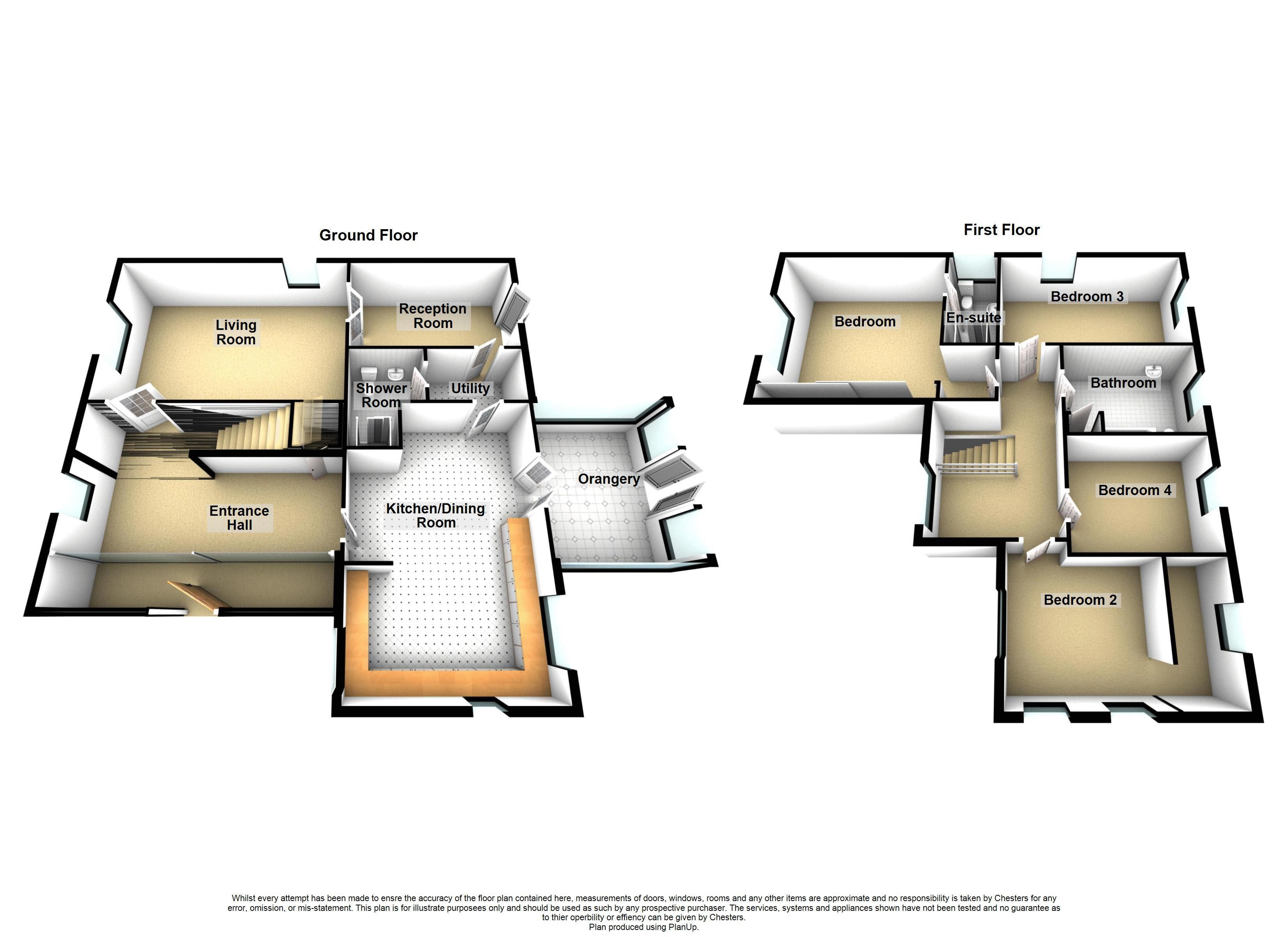 Crosse Hall Fold