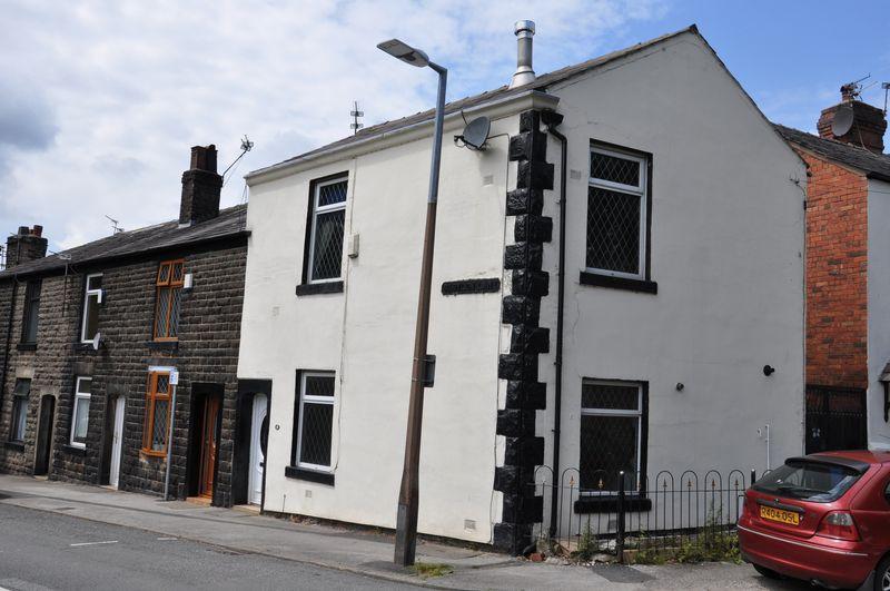 Babylon Lane Heath Charnock