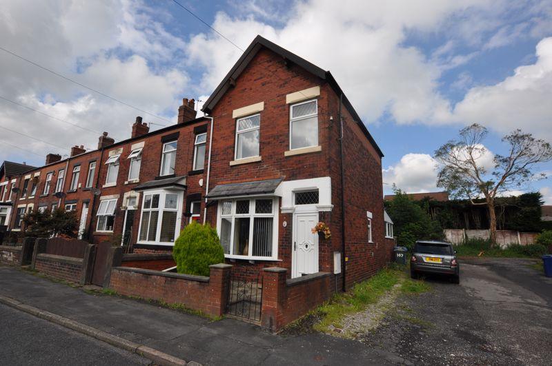 Bolton Road Anderton